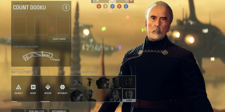 Star Wars Battlefront 2 Mods